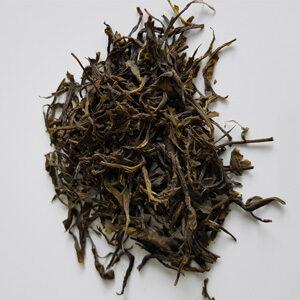 Green Orthodox Tea