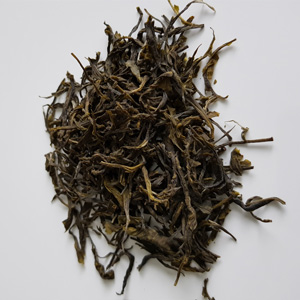 Green Orthodox Tea